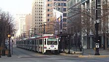 High Rise Condos Downtown SLC